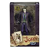 NECA The Dark Knight Heath Ledger Joker Exclusive Action Figure 7 DC Comics by NECA