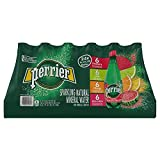 Perrier Sparkling Natural Mineral Water Assorted Flavors