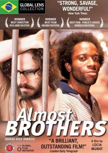 Almost Brothers (Quase Dois Irmãos) - Amazon.com Exclusive by Lúcia Murat