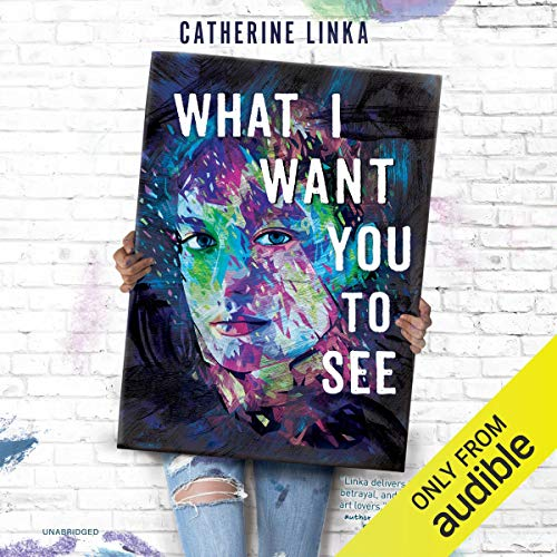 Page de couverture de What I Want You to See