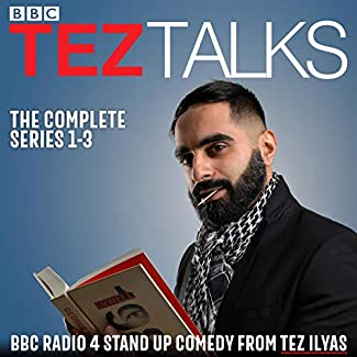 Tez Talks - The Complete Series 1-3
