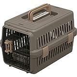 エアトラベルキャリー 超小型犬・猫用 ブラウン