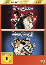 Inspector Gadget Trickfilm und Realfilme