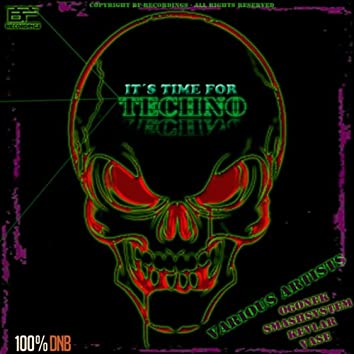 Its Time For Techno - EP