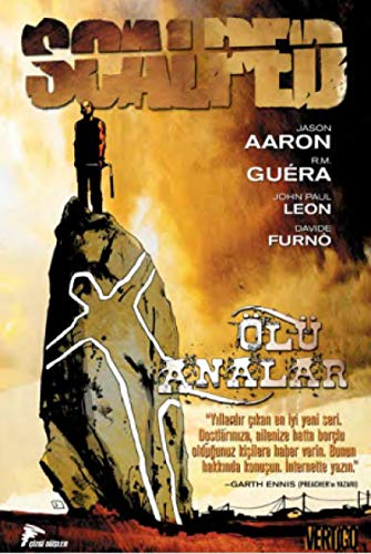 Scalped Cilt 3 - Olu Analar