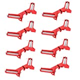 D DOLITY Angle Clamps