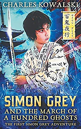 Simon Grey and the March of a Hundred Ghosts