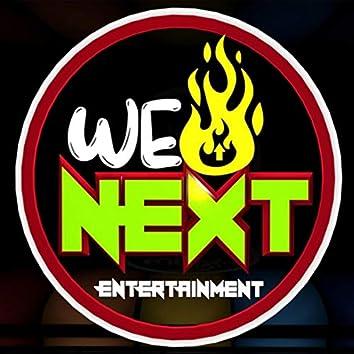 We up Next (feat. Jungleboy, Dirt Ka$h, King Ka$h, Rock Bottom, S.R & Cannon)