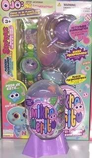 Distroller Neonate MikroMerito Micro Nerlie ~ NOLI (Purple) - Ksi-Merito - Mexico Exclusive by
