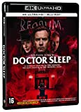 Doctor Sleep UHD [4K Ultra HD + Blu-Ray]