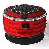 Best FM Showers - HB Illumination – Portable Bluetooth Waterproof Shower Radio Review