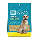 Burns Pet Nutrition Weight Control Treats 200 gm