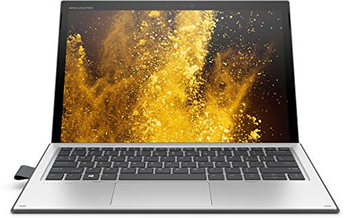 Notebook HP Elite x2 1013 G3 i5-8250 2.6GHz RAM 16Gb SSD 256Gb 13' Touch Ibrido Windows 10 Professional (Ricondizionato)