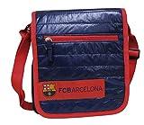 Futbol Club Barcelona BD-810-BC Bolso Bandolera