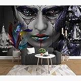 RMENG Seide Wandbild Fototapeten Sexy Foto Er Aufkleber Wohnzimmer Schlafzimmer Wandbild 3D Silk Wallpaper