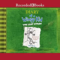 Diary Of A Wimpy Kid The Deep End By Jeff Kinney Audiobook Audible Com
