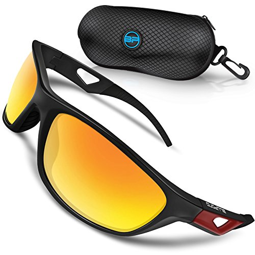 5. BLUPOND Scout Water Sports Sunglasses