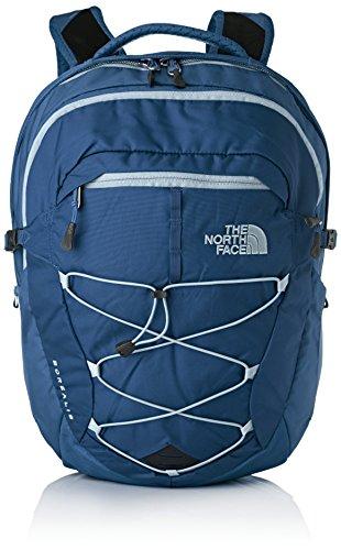 The North Face T0CHK33QD. OS Mochila, Unisex Adulto, w Borealis Shdbllthr/Shdbl, Talla Única