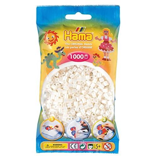 Hama 207-64 - 1000 Perline madreperlacee