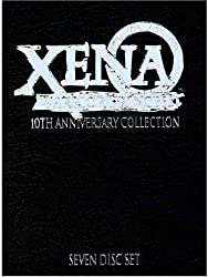 """Xena: Warrior Princess"". 10th Anniversary Collection"