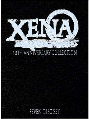 Xena - The 10th Anniversary Collection