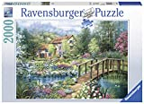 Ravensburger Shades of Summer 2,000 Piece Jigsaw Puzzle for Adults – Softclick Technology Means Pieces Fit Together Perfectly