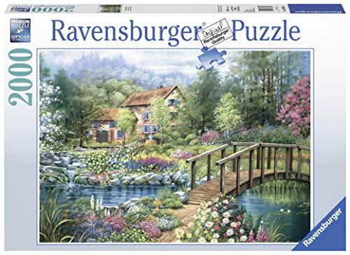 Ravensburger 16637 - A. Altdorfer: Alexanderschlacht, 2000 Teile