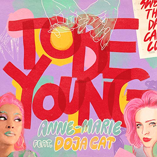 To Be Young (feat. Doja Cat) [Explicit]