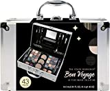 Markwins Bon Voyage Makeup Set-The Color Workshop-Un Kit de Maquillaje Profesional Completo en un...