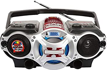 Best supersonic boombox 2 Reviews