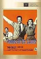 Pride of St Louis [DVD] [Import]