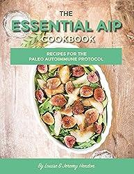 Free Autoimmune Cookbook from Amazon!