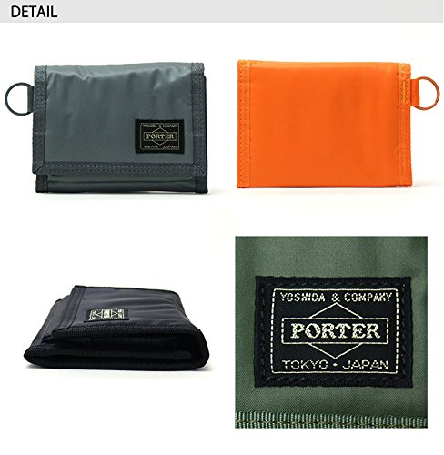 PORTER(ポーター)『CAPSULEWALLET(555-06439)』