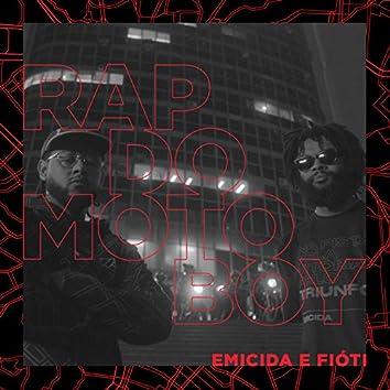 Rap do Motoboy