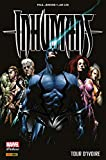 Inhumans - Tour d'ivoire - Format Kindle - 9782809475753 - 21,99 €