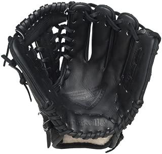 Louisville Slugger Black TPX Pro Flare Ball Glove