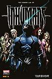 Inhumans - Tour d'ivoire - Tour d'ivoire - Format Kindle - 21,99 €