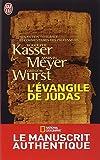 L'Evangile de Judas - J'ai lu - 18/04/2007