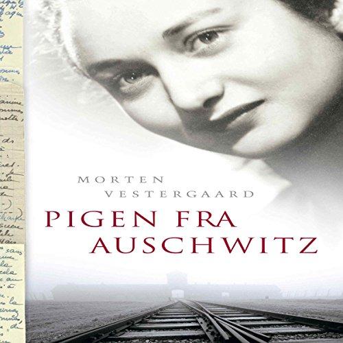 Pigen fra Auschwitz audiobook cover art