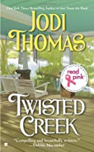 Twisted Creek: Read Pink Edition