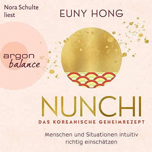 Nunchi Titelbild