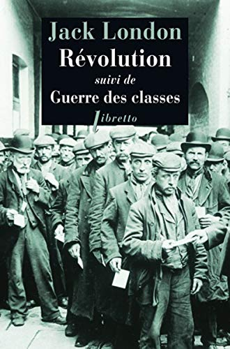Révolution : Suivi de Guerre des classes