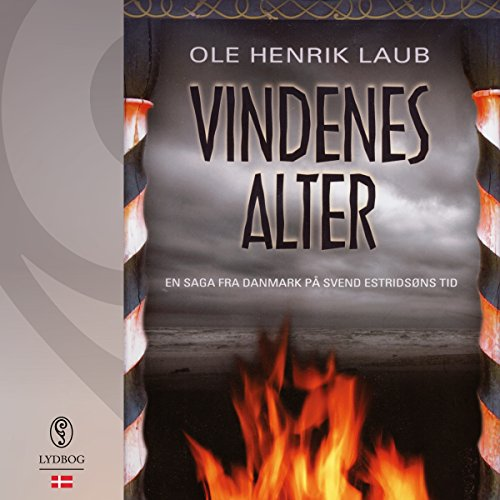 Vindenes alter cover art