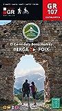 El Cami dels Bons Homes / Trail of the Cathars GR107