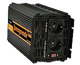 Generic Onduleur 2000 W Convertisseur de tension DC 24 V sur AC 230 V
