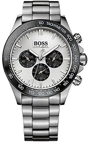 Hugo Boss 1512964 Ikon Chronograph 44mm 10ATM