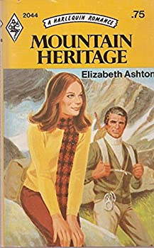 Paperback Mountain Heritage Book