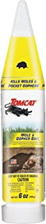 Tomcat 0372210 Mole & Gopher Bait, 1 Pack, Brown/A