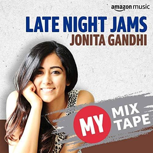 Curated by Jonita Gandhi