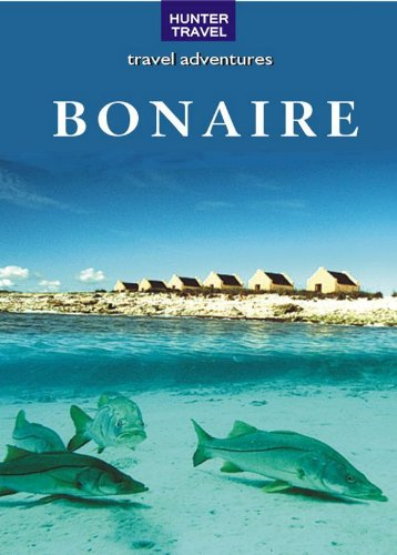 Bonaire Travel Adventures (English Edition)
